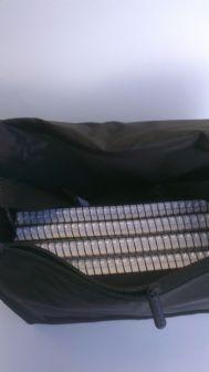 Pacenote Liten väska