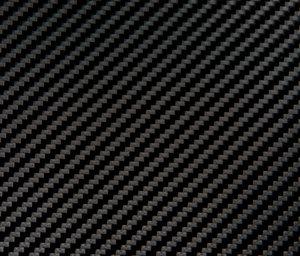 Kolfiber Ark 100x60CM 0,7-1MM (Lager vara)