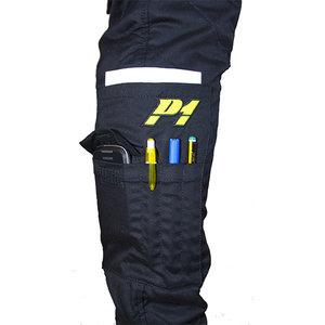 P1 Donna med codrive pocket