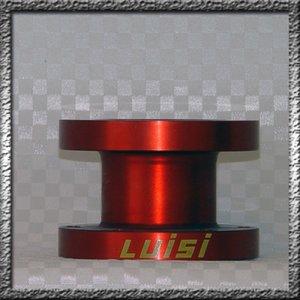 Distans Röd Fast 59mm
