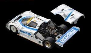 Mazda 787 B Kennedy / Johansson / Sala Le Mans 91 HPI