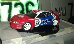 Hyundai Coupe Kit Car K-Eriksson