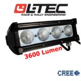LTEC LED RAMP 40W FJÄRR