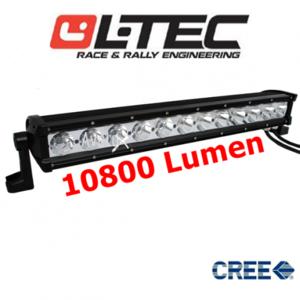 LTEC LED RAMP 120W FJÄRR