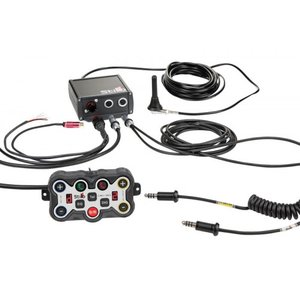 Stilo Intercom DG30