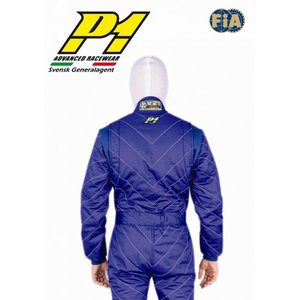 P1 Promo FIA 3 LAGERS Pris ink frakt