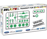 Transkit (gravel version) for Fiesta