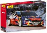 Citroën DS3 WRC 2012