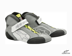 Alpinestars Tech 1-Z Race Boots