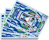 Ford Fiesta RS WRC Solberg - Patterson / Latvala - Anttila Rallye Automobile Monte Carlo 2012