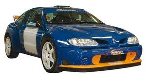 MEGANE MAXI Kit Car