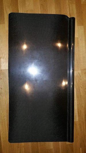 Kolfiber Dörrsidor ca 114*59cm