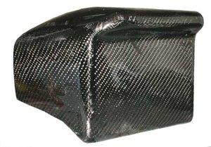 Mätare/Dash hållare (bygg in instrumentbrädan eller använd utan intrumentbräda)