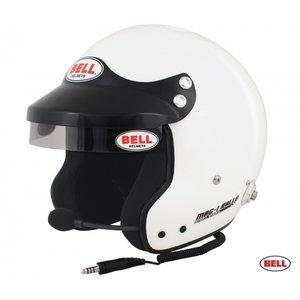 Bell Mag 1 med Peltor Kompatibel Intercom & FRI FRAKT
