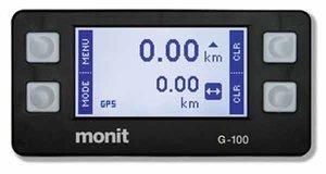 Monit G-100 GPS