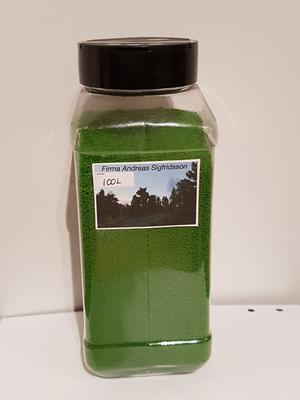 Turf Ljusgrön